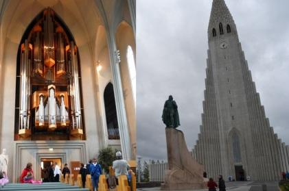 Catedral de Reykjavíc