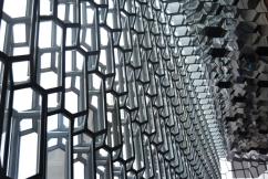 El Mosaico-teselación tridimensional