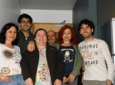 El grupo asturiano