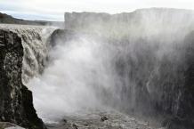 Dettifoss - La cascada del fin del mundo