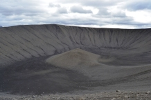 Cráter Hverfell