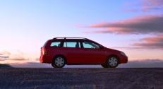 Nuestro Toyota Corolla
