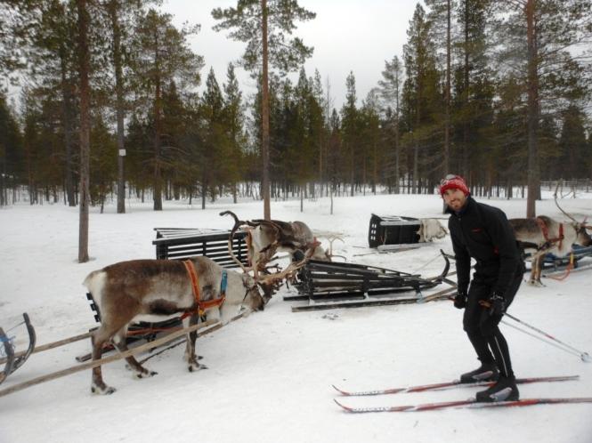 2014-03-Saariselka-Urho-Kekkonen-Dia-6-Joikun-Kota-01