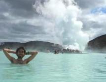 Relax nórdico en Blue Lagoon