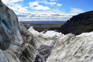 Glaciar Fjallsjokull