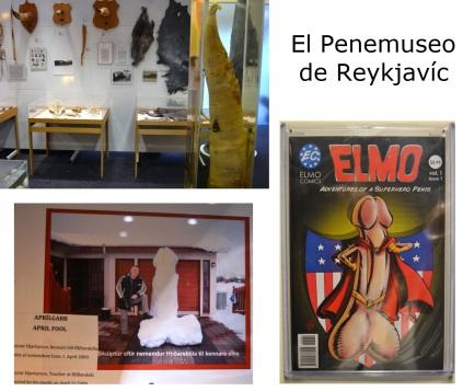 Museo Falológico de Islandia
