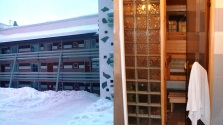 Apartamento en Saariselka