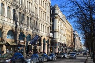 Centro de Helsinki