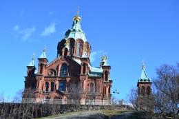 Catedral Ortodoxa (Uspenski)