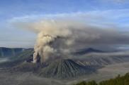 Amanecer Gunung Bromo - Mirador Gunung Penanjakan