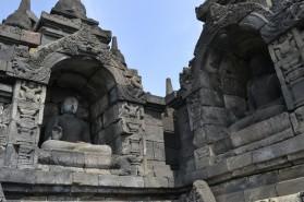 Borobudur: el Templo de los Templos