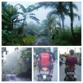Carreteras Locas de Bali