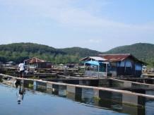 Ciudad Flotante de Cianjur