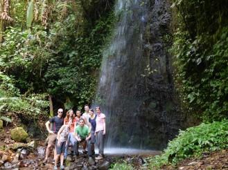 Parque Nacional Gunung Gede PangrangoCiheulang