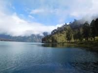 Trekking del Gunung Rinjani - Danau Senara Agak