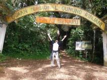 Trekking del Gunung Rinjani - Final