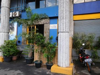 Six Degrees Hostel en Jakarta