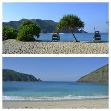 Playa de Mewun