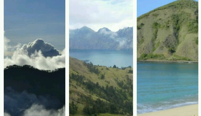 Maravillas de Lombok