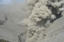 Cráter de Gunung Bromo