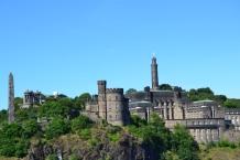 Edimburgo - Museo Nacional - Vistas