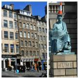 Edimburgo - Momentos de la Royal Mile