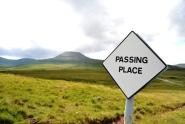 Isle of Skye - Dunvengan