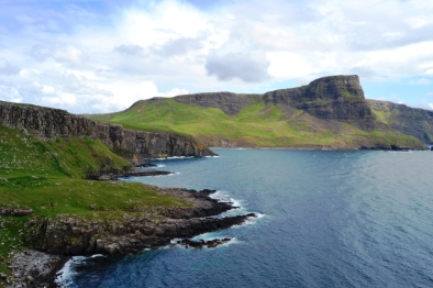 Isle of Skye - Neist Point
