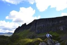 Isle of Skye - Quiraing