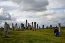 Outer Hebrides - Callanish