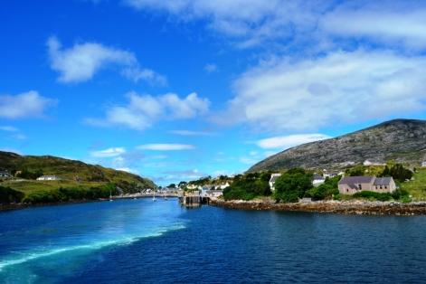 Outer Hebrides - Tarbert