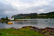 Isle of Skye - Plockton