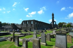 St Andrews - Catedral