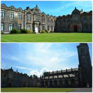St Andrews - Universidad