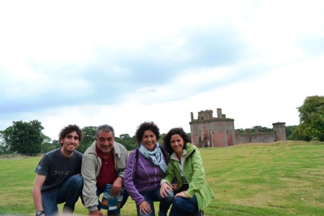 2014-07-Sur-Escocia-Caerlaverock-Castle-03.JPG
