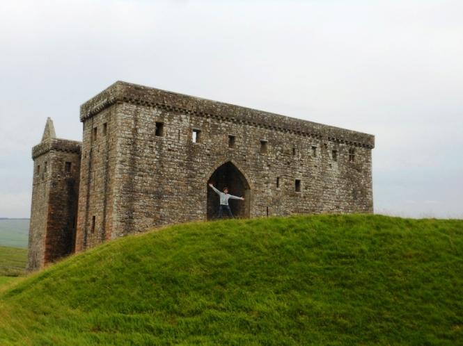 2014-07-Sur-Escocia-Hermitage-Castle-01.JPG