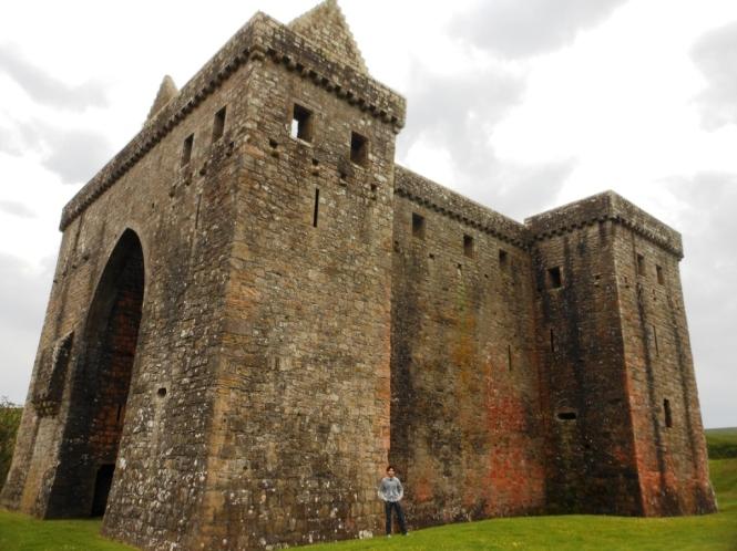 2014-07-Sur-Escocia-Hermitage-Castle-02.JPG