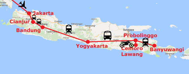 2016-07-Indonesia-Java-Mapa