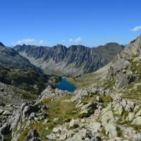 Pirineos: Carros de Foc (Agosto 2016)