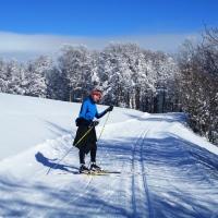 Esquí en Abodi - Valle de Salazar (Navarra)