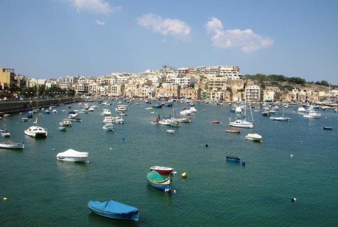 2008-08-Malta-Marsaskala-Puerto.JPG