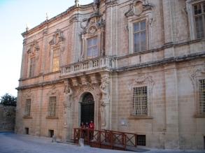Mdina - Museo de la Catedral