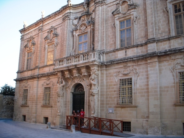 2008-08-Malta-Mdina-Catedral-Museo.JPG