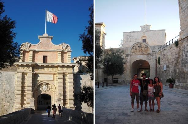 2008-08-Malta-Mdina-Puertas.JPG