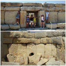 Templo Hagar Qim