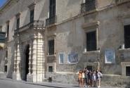 La Valletta - Palacio del Gran Maestre