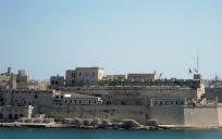 La Valletta - Vistas de Senglea