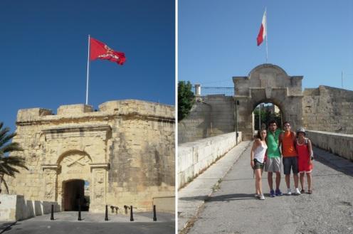 2008-08-Malta-Vittoriosa-Couvre-Outer-Gates.JPG