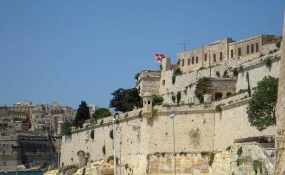 2008-08-Malta-Vittoriosa-Fort-Saint-Angelo.JPG