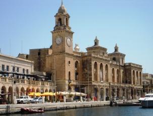 Vittoriosa - Museo Marítimo